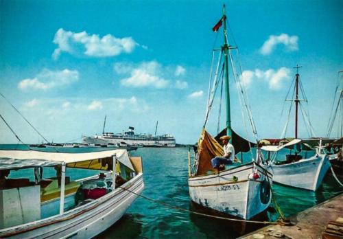 1.936Nos dushi Aruba di antaño