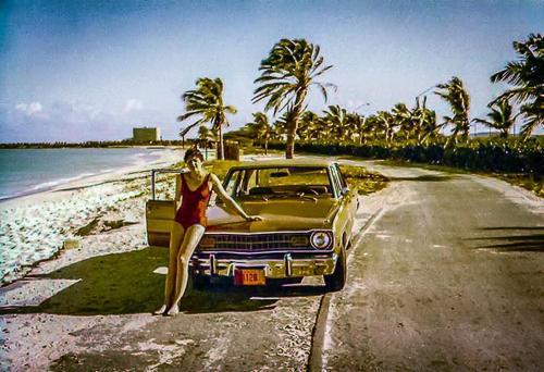 1.967Nos dushi Aruba di antaño