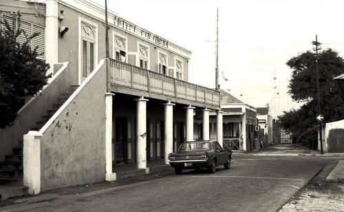 2.238Nos dushi Aruba di antaño