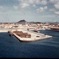2.769Nos dushi Aruba di antaño