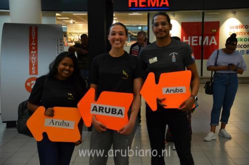 Studiante Arubiano (2)
