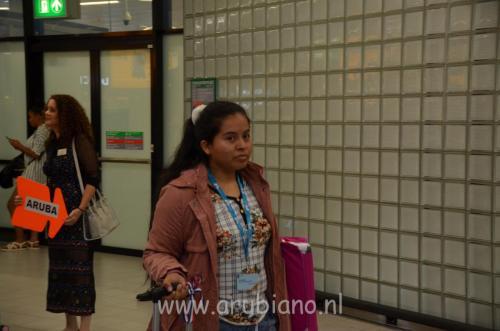 Studiante Arubiano (19)